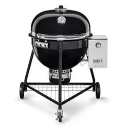 Picture of Weber Summit Charcoal Grill 24""