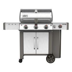 Picture of Weber Genesis II LX S-340 LP Gas Grill