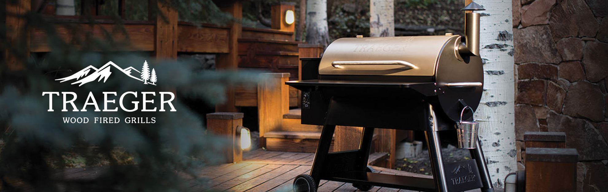 Picture for manufacturer Traeger Grills
