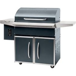 Picture of Traeger Select Pro Grill - Blue